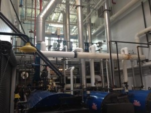 Boiler Utility Piping web