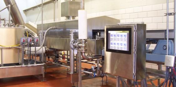 Food Process Controls